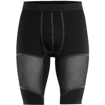 Aclima Woolnet Long Shorts Mens