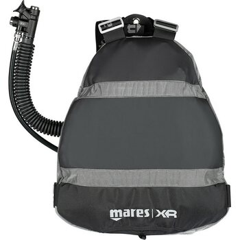 Mares Pure Light Sidemount Set