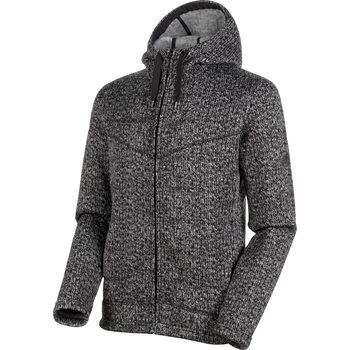 Mammut Chamuera ML Hooded Jacket Men