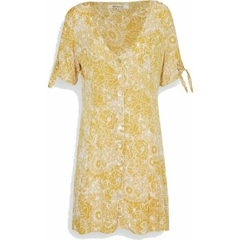 Rip Curl Golden Days Floral Dress