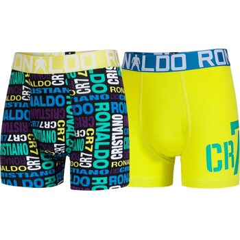 CR7 Boys Trunk, 2-pack