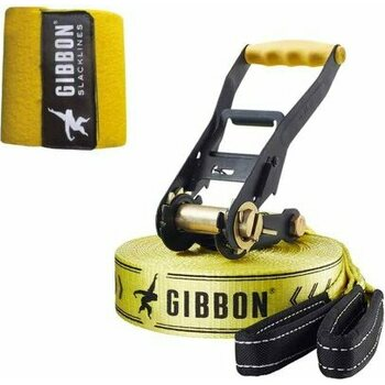 Gibbon Classic Line XL Tree Pro Set, 25m