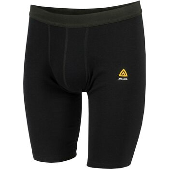 Aclima Warmwool Long Shorts Mens