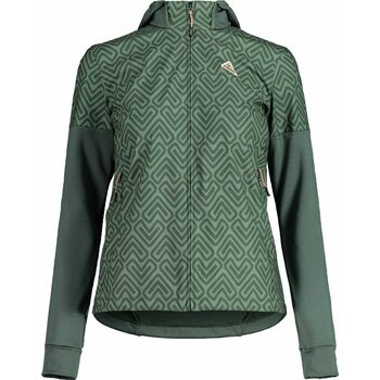Maloja NalbariM. Multisport WB Hooded Jacket Womens