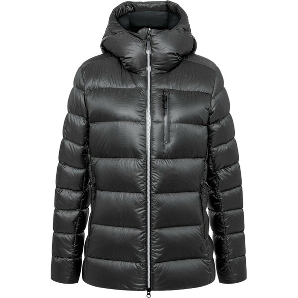 Black Diamond Vision Down Parka Womens