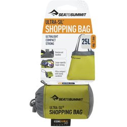 Sea to Summit Ultra-Sil Shopping Bag (2018)