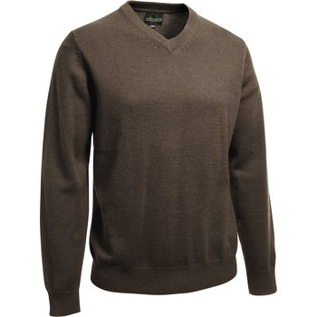 Chevalier Gary Wool Pullover w. patch