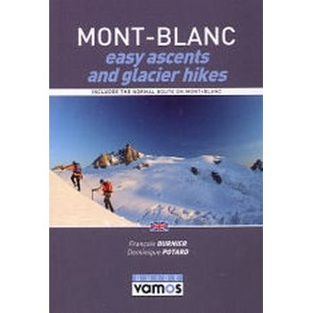 Mont Blanc Easy Ascents & Glacier Hikes