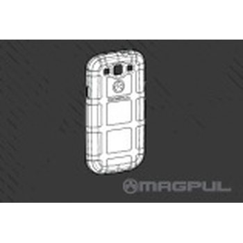 Magpul Field Case – GALAXY S®3, Black