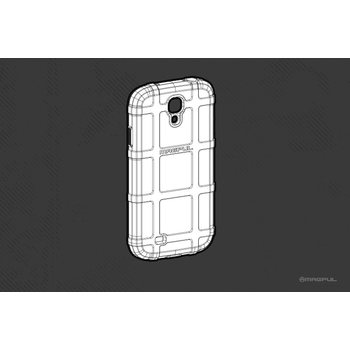 Magpul Field Case – Galaxy S4, Black