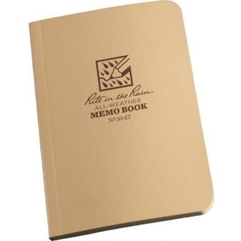 Rite in the Rain Memo Book, 954