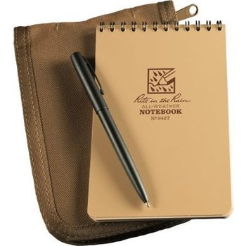 Rite in the Rain 946 Notebook Kit