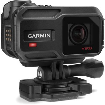Garmin Virb XE Action Camera, GPS Worldwide
