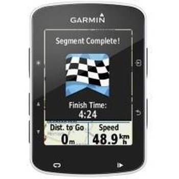 Garmin Edge 520, Worldwide