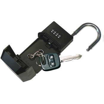 SurfLock Car Key Security Padlock