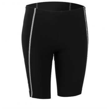 Head Swimrun Shorts Woman, Musta, S