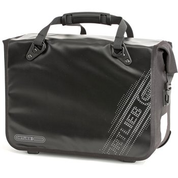 Ortlieb Office-Bag L QL2.1 Black'n White