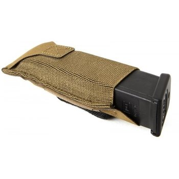 Blue Force Gear Single Pistol Belt Pouch