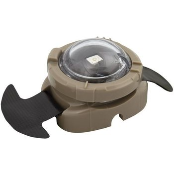Adventure Lights Trident Survival Tactical White/IR