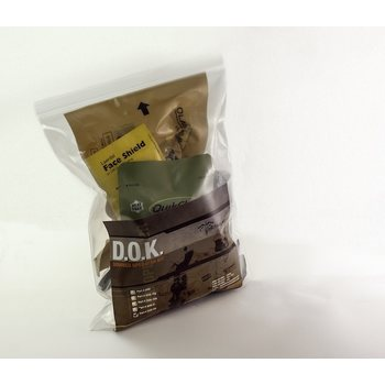 TacMedSolutions D.O.K - Downed Officer Kit