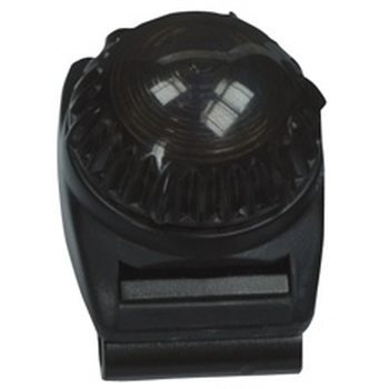 Adventure Lights Guardian Dual Function Green