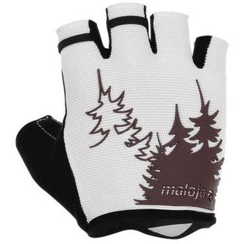 Maloja MoranismM Bike Gloves, Snow, L