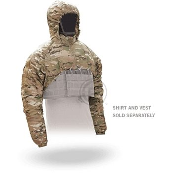 Crye Precision HalfJak Insulated