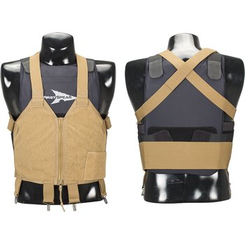 First Spear Discreet Operations Vest (DOV)
