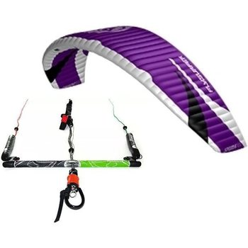 Flysurfer Speed5 12.0 -ready to fly
