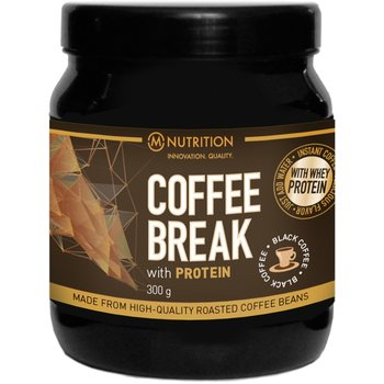 M-Nutrition Coffee Break 300 g
