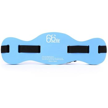 66fit Aqua Buoyancy Swimming Belt, Small (60-90kg)