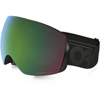 Oakley Flight Deck Factory Pilot Blackout w/ Prizm Jade Iridium