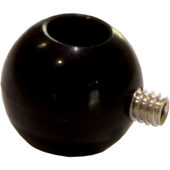 Dr.Tuba Stopper ball 24mm with side screw