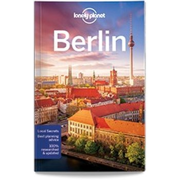 Lonely Planet Berlin (Berliini)