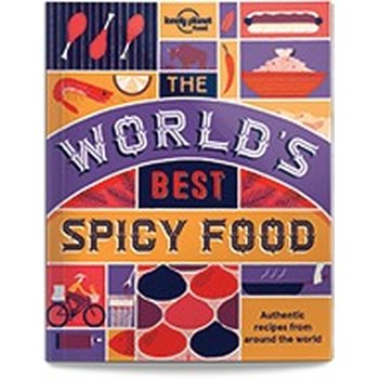 Lonely Planet World's Best Spicy Food