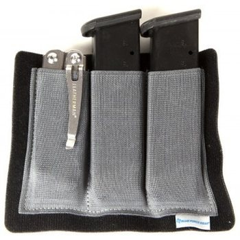 Blue Force Gear Ten-Speed Triple Pistol Dapper Pouch