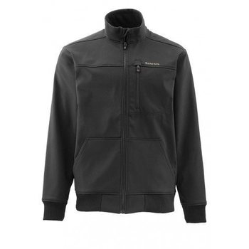 Simms Rogue Fleece Jacket (2017)