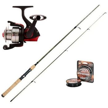 Abu Garcia FiftySixty 7' Allround