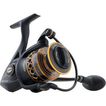 Penn Battle II Spin Reel