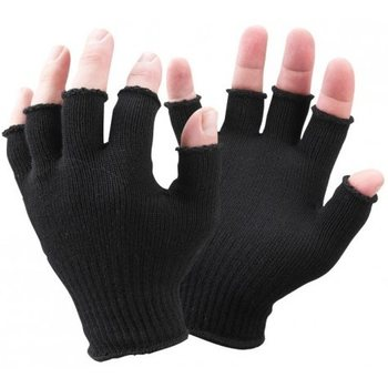 Sealskinz Fingerless Merino Glove Liner
