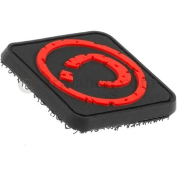 Clawgear Nazarene Rubber Patch