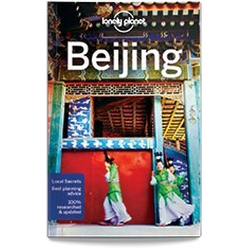 Lonely Planet Beijing (Peking)