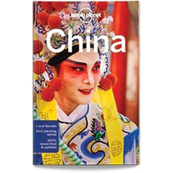 Lonely Planet China (Kiina)