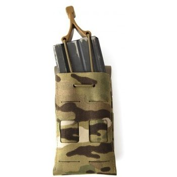 Blue Force Gear Mag NOW! POUCH, M4 SINGLE