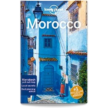 Lonely Planet Morocco (Marokko)