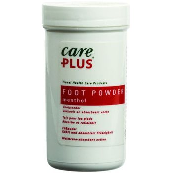 Care Plus Foot Powder, 40 g