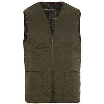 Barbour Eaves Zip-In