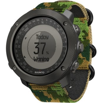 Suunto Traverse Alpha Woodland