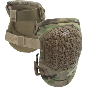 Alta Tactical AltaFLEX 360 Knee MultiCAM Vibram Cap