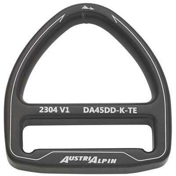Austrialpin Double D-Ring 45mm